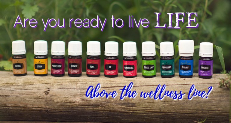 Essential oil classes